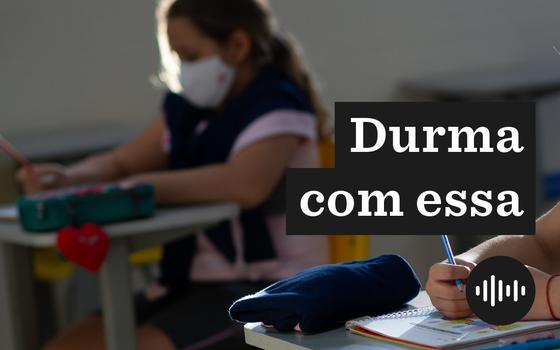 As condições e as incertezas da volta às aulas presenciais