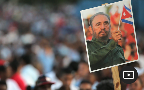 As origens da Revolução Cubana. E suas consequências