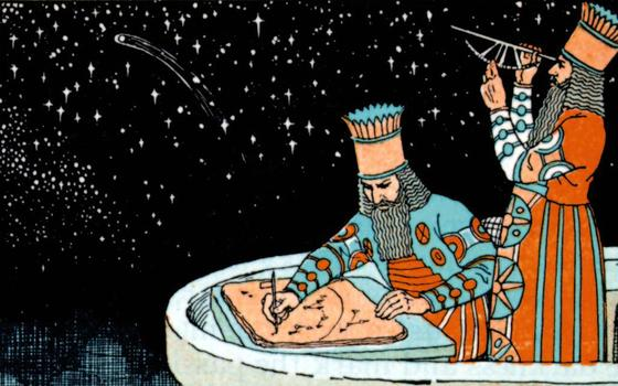 Podcast: Há algo de ciência no reino da astrologia?