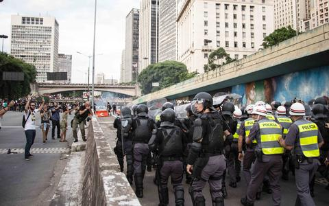 O que prevê o projeto de lei antiterrorismo apoiado pelo Planalto