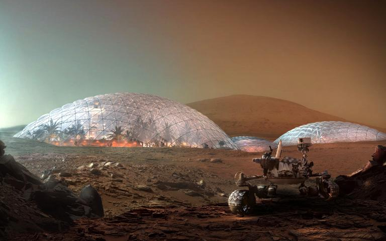 BIG Mars 2117