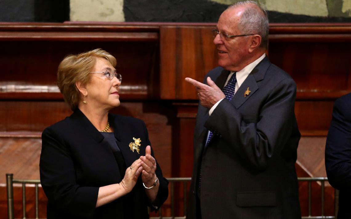 Bachelet PPK