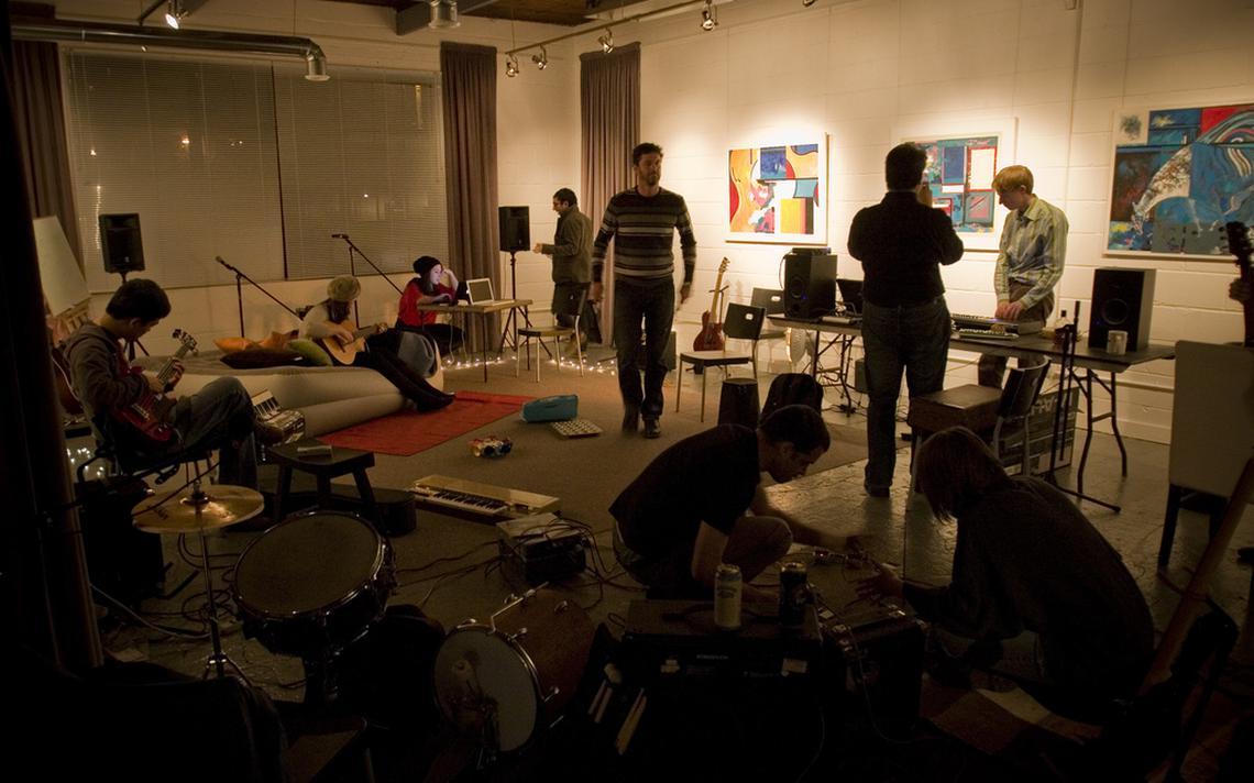 Plataforma Bandcamp é utilizada por grupos independentes