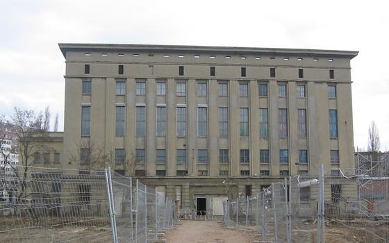 Por que as baladas de Berlim querem virar patrimônio cultural