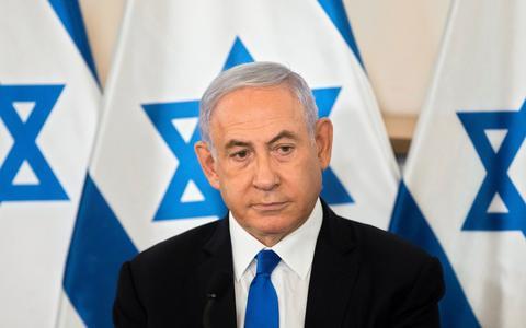 'A guerra em Gaza deu sobrevida política a Netanyahu'