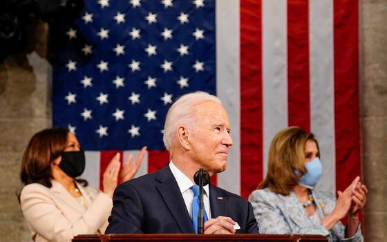Quais os marcos dos primeiros 100 dias de Biden na Casa Branca