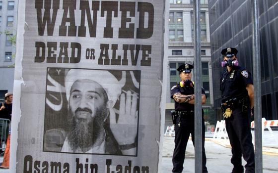 FBI libera documento das investigações sobre o 11 de Setembro