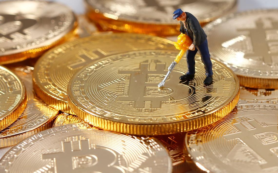 Bitcoin: uma bolha ou uma tecnologia revolucionária?