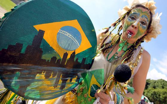 Marchinhas: quando a história política no Brasil é um sarro