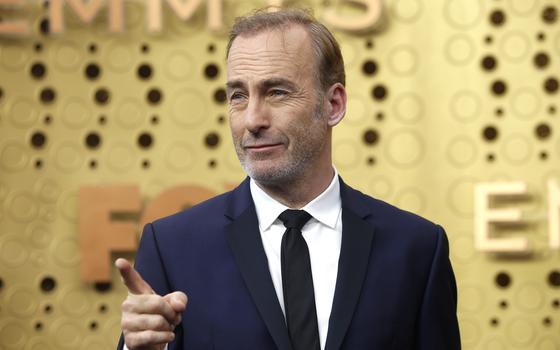 Ator de 'Better Call Saul' tem quadro estável após infarto em set