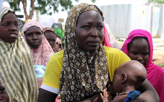 Por que as meninas sequestradas pelo Boko Haram não são recebidas de braços abertos