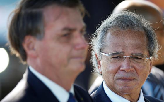 Como a Renda Básica de Bolsonaro coloca o Bolsa Família na berlinda