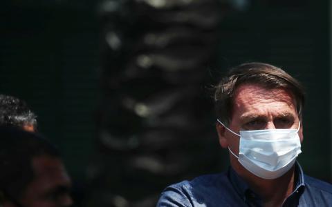 A inércia do governo diante do novo avanço da pandemia