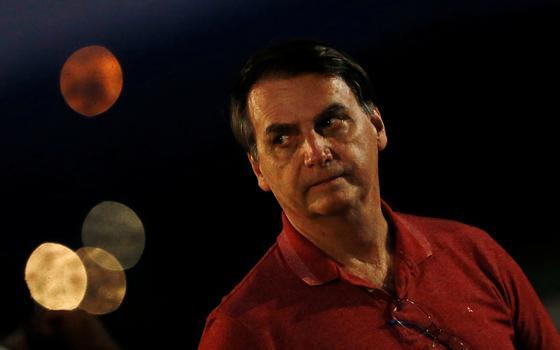 'Bolsonaro se comporta como oposição ao próprio governo'