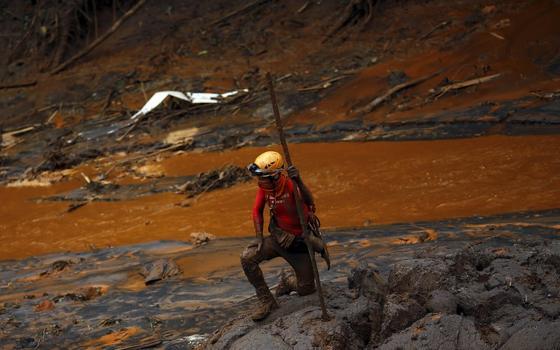 Qual o cálculo do Ministério Público para pedir R$ 155 bilhões da Samarco