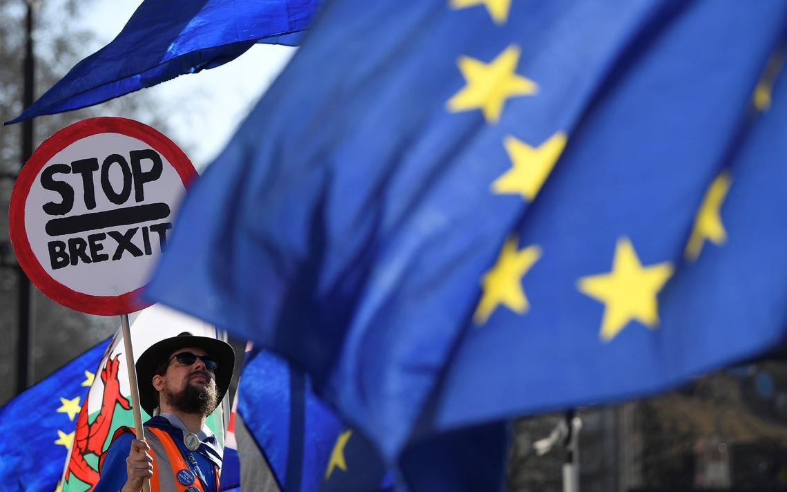 Pare Brexit