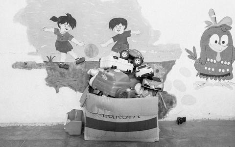 Os desequilíbrios emocionais de crianças na pré-escola