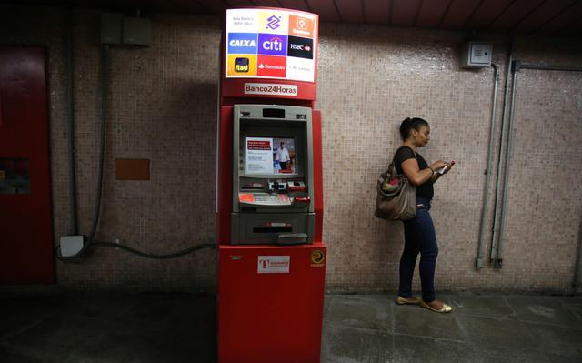 Como a concentração bancária afeta o PIB Brasileiro segundo este estudo