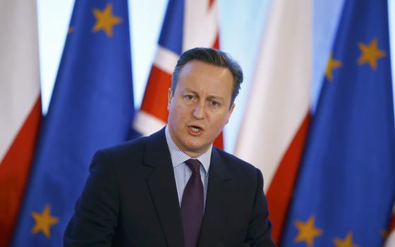 Por que o Reino Unido pode deixar a União Europeia