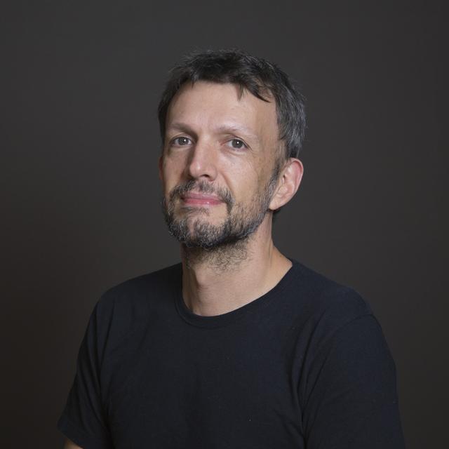 Camilo Rocha