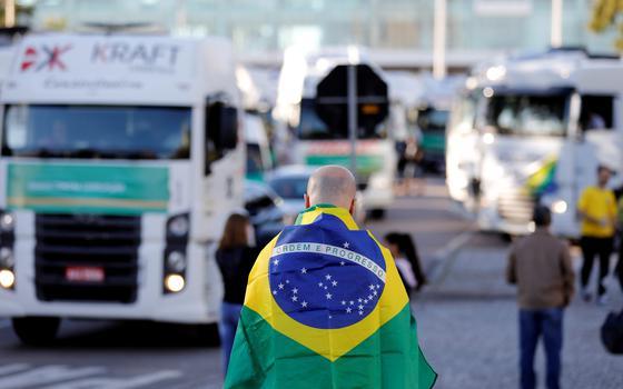 Como a tabela do frete se tornou um entrave para Bolsonaro