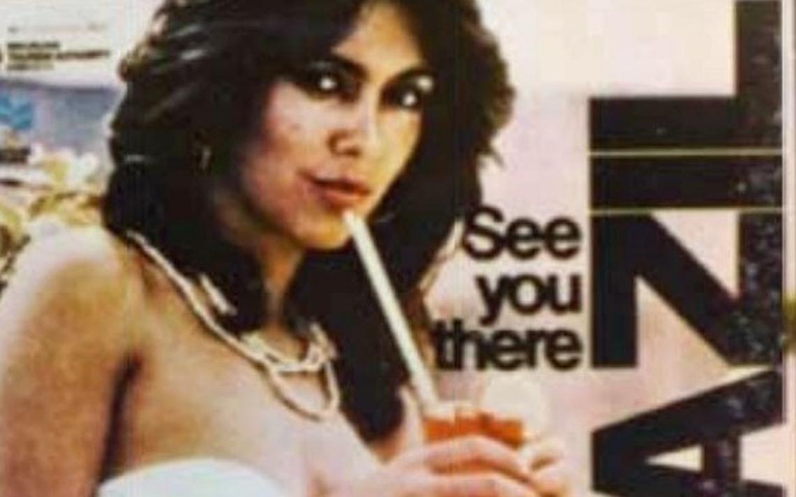 Campanha turística da Embratur em 1983