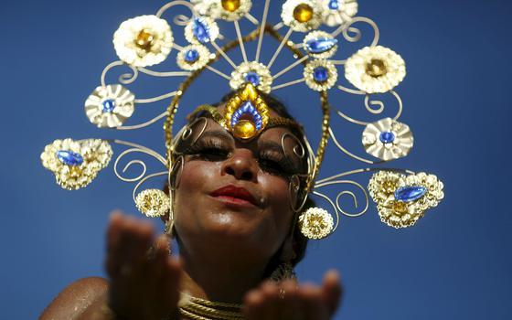 Um quiz de Carnaval para quem não é ruim da cabeça