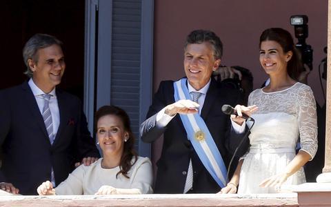Gabriela Michetti, o rosto sorridente do conservadorismo argentino