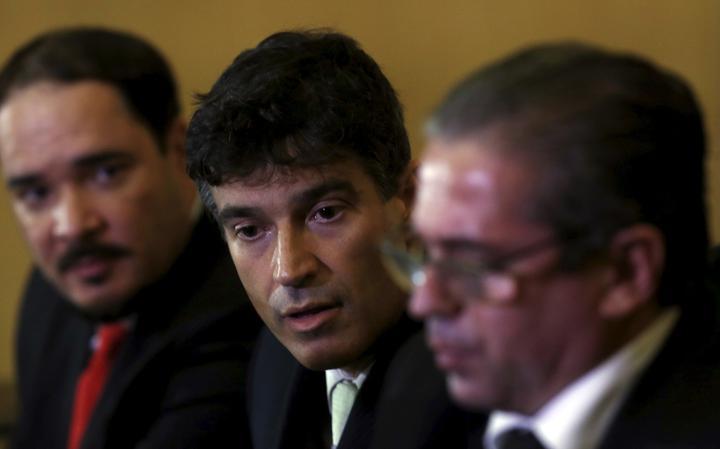 Promotores que pediram a prisão de Lula
