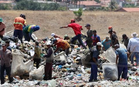 O que está faltando para a reciclagem decolar no Brasil
