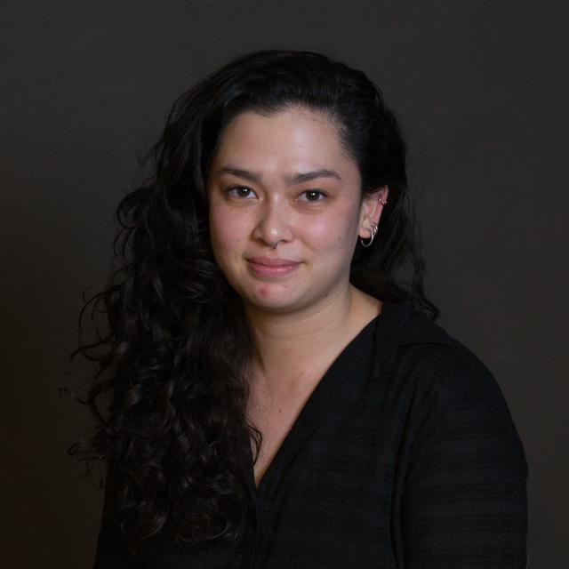 Cecilia Inamura