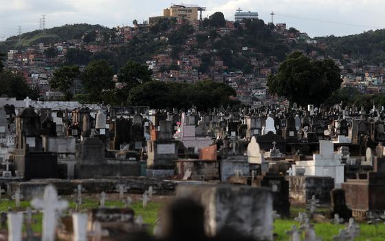 Uma proposta: que a violência letal seja tratada como epidemia