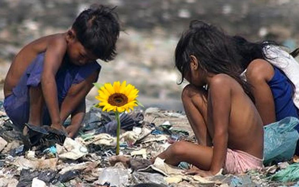 Cena do documentário 'Ilha das Flores', de 1989