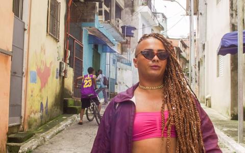 O acervo de filmes dirigidos por pessoas trans e travestis