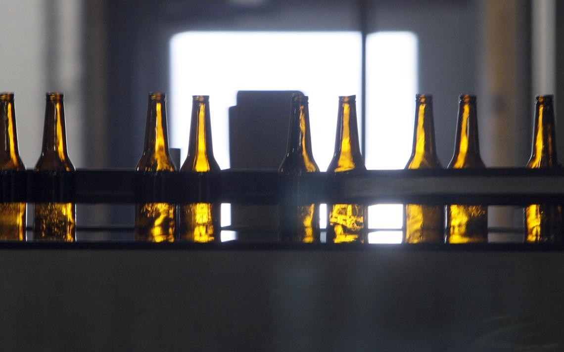 Cervejaria Coors, nos EUA
