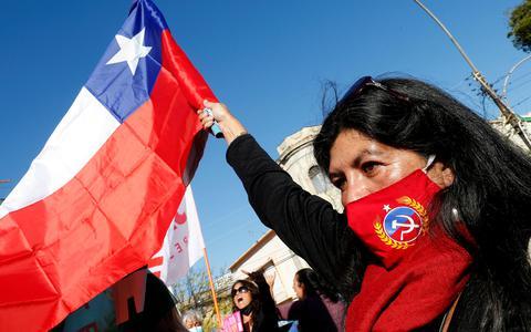 Da constituinte às eleições: a ebulição política no Chile