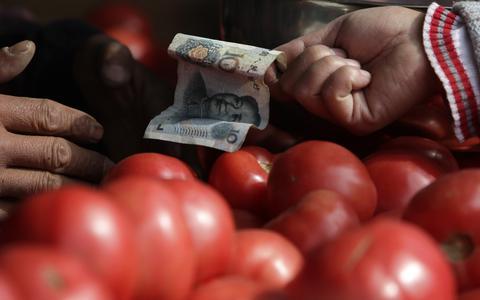 A história secreta (e criminosa) da produção de tomate
