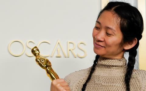 O Oscar de Chloé Zhao e as relações entre cinema e política