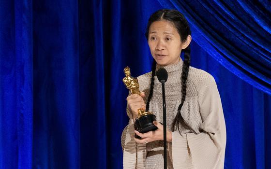 Os ineditismos nos premiados pelo Oscar 2021, em 4 pontos