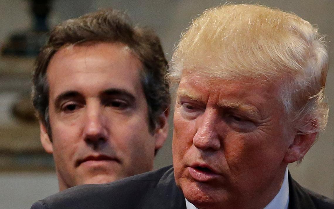 Cohen_Trump