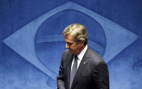 Os passos do senador Fernando Collor na era lulista