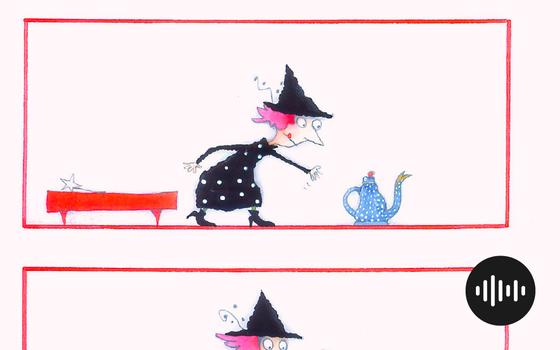 Como começar a ler para crianças: a obra de Eva Furnari