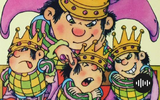 Como começar a ler para crianças: a obra de Ruth Rocha