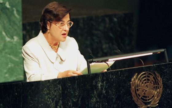 Como Ruth Cardoso ajudou a impulsionar ações sociais no Brasil
