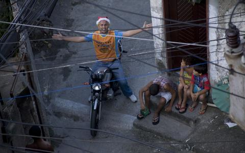 Como a favela foi e é representada no cinema brasileiro