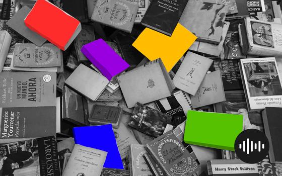 Como começar a ler o ano de 2019 a partir de 19 livros
