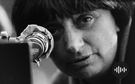 Como começar a ver o cinema de Agnès Varda