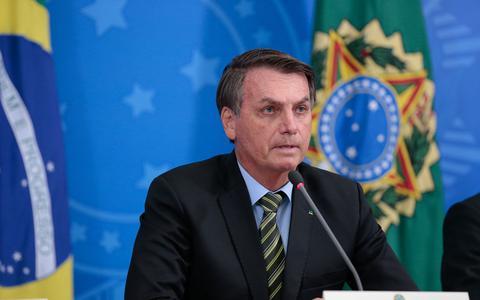 Como governadores e Congresso tentam isolar Bolsonaro na crise