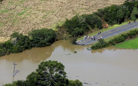 Como o jornalismo local aborda as mudanças climáticas