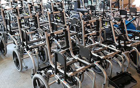 Como são as práticas do SUS voltadas para a mobilidade